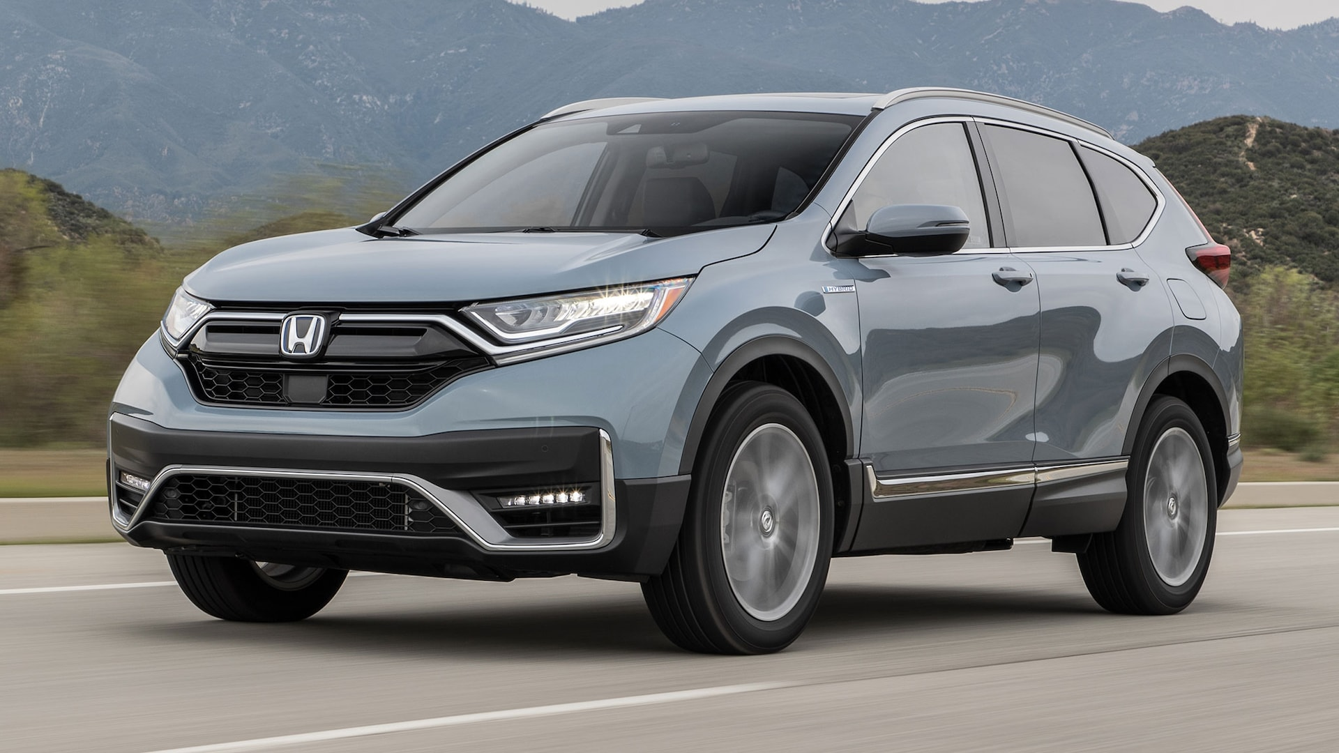 If so, and you're ready to make it yours, stop by pohanka honda in. 2020 Honda Cr V Hybrid Buyer S Guide Reviews Specs Comparisons