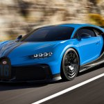 The Bugatti Chiron Pur Sport Is Way Slower On Purpose