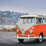 Transporter Bus Kombi Whatever You Call It Vw S Van Is Celebrating 70 Years Of Production