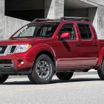 The 2020 Nissan Frontier Has Everything You Need Nothing You Don T