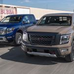 Nissan Titan Vs Nissan Titan Xd Which Is The Better Buy