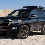 2020 Toyota Land Cruiser Heritage Edition Ultimate Bug Out Buggy