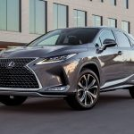 This 2020 Rx 450h Is The Best Rx You Can Buy