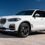 2021 Bmw X5 Plug In Hybrid Finally Arrives Brings More Range And Power