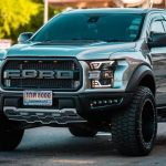 Here Is The Ford F 150 Raptor Suv That Ford Never Built