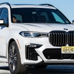 2020 Bmw X7 M50i Review Hauling In Luxury