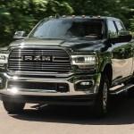 2020 Ram 2500 Laramie 4x4 Cummins Long Term Arrival
