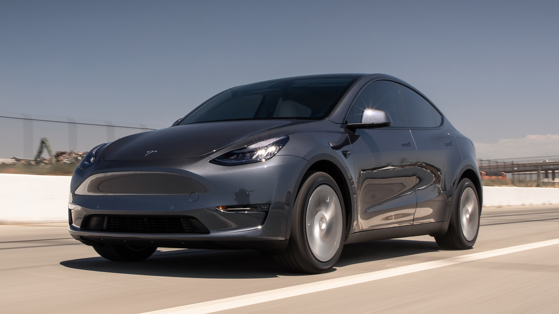You may order presentation ready copies to di. 2020 Tesla Model Y Dual Motor Long Range Tested This Is The Slow One