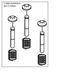 Stihl Reiniger Kaltwasser-Hochdruckreiniger Ersatzteile