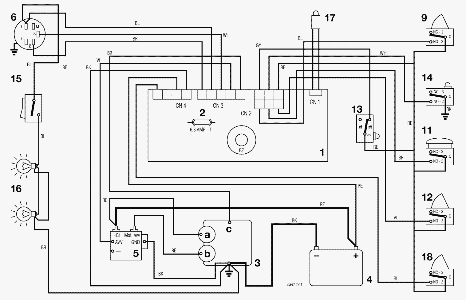 hight resolution of spare parts lists for solo lawn mower wire diagram 10 5 tecumseh ignition wiring location weldmart tecumseh ignition module