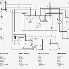 Tecumseh Wiring Diagram Sears Craftsman Lt1000 17 5 Briggs And Stratton Engine 2005