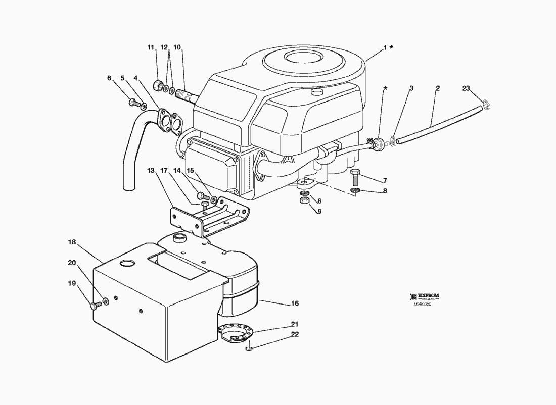 Ersatzteillisten Fur Solo Rasenmaher Motor 15