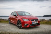 2017 SEAT Ibiza FR Review