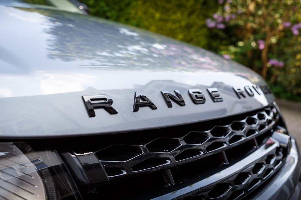 medium resolution of range rover evoque door lock problems