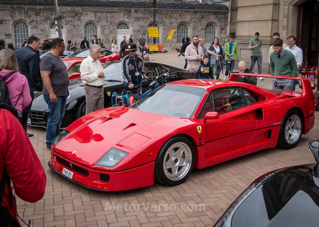 Down to $200 for a limited time! Cool Car Wallpaper Best Ferrari F40 Desktop Free