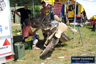 05 - MMČR Sidecarcrossu a quadu - Dalečín 2.6.2018