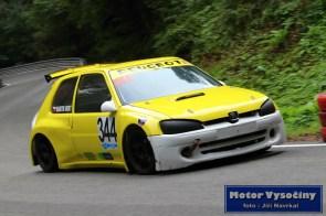 Martin Hort - Peugeot 106 Maxi