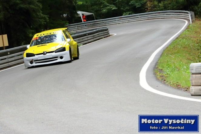 25 - Martin Hort - Peugeot 106 Maxi