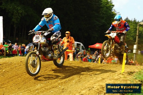 40-Classic Motocross des nations 2018 - Pacov