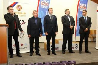 Vyhlášení vítězů 3.11.2018 - Zámek Valeč - 05
