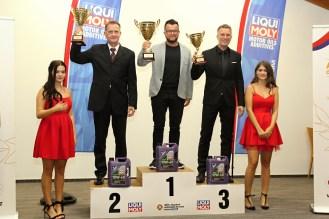 Vyhlášení vítězů 3.11.2018 - Zámek Valeč - 06