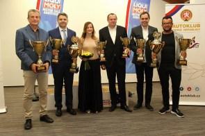 Vyhlášení vítězů 3.11.2018 - Zámek Valeč - 17
