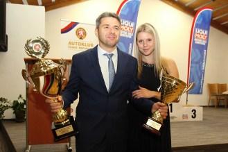 Vyhlášení vítězů 3.11.2018 - Zámek Valeč - 43