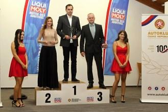 Vyhlášení vítězů 3.11.2018 - Zámek Valeč - 68