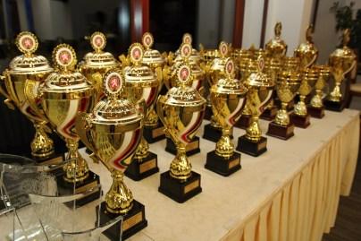 Vyhlášení vítězů 3.11.2018 - Zámek Valeč - 77