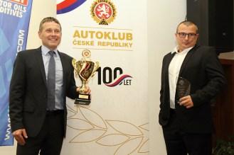 Vyhlášení vítězů 3.11.2018 - Zámek Valeč - 87