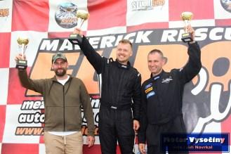 Vítězný Homola Tomáš -MREC Násedlovice 2019