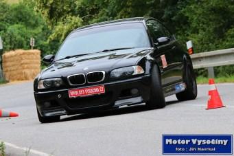 Houska Roman - BMW E4 M3 -MREC Násedlovice 2019
