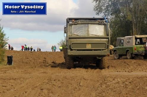 Truck trial - Rančířov - 6.10.2019 - 29