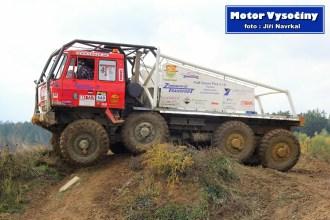 Truck trial - Rančířov - 6.10.2019 - 33