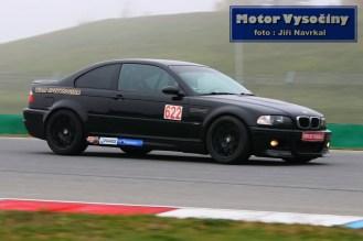 39 - Houska Radek - BMW E46 M3 - GMS Race Car show - Automotodrom Brno - 19.10.2019