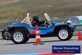 46 - Midrla Jaroslav - VW Buggy - GMS Race Car show - Automotodrom Brno - 19.10.2019