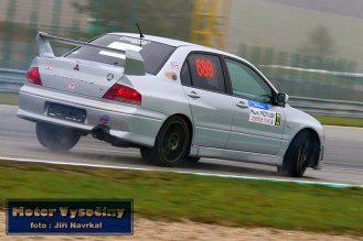 Motálek Milan - BMW E46 M3 - GMS Race Car show - Automotodrom Brno - 19.10.2019