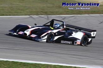 2014 - Brněnský drak Automotodrom Brno - Norma M20FC EVO