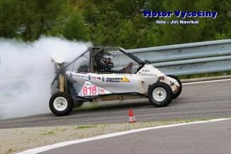23 - Doležal Petr - Kart cross na MRS Trophy Polygon 2020 - Brno
