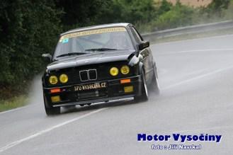 Homola Tomáš - BMW E30 - HA1+2000
