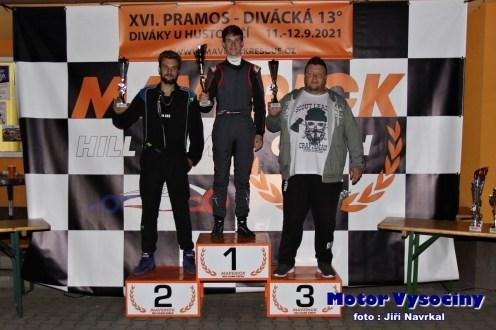 Maverick Hill Climb Czech 2021 - Divácká 13 -10 - Podpěra Zdeněk - Citroen C2 VTS - AS-S1-1600 1