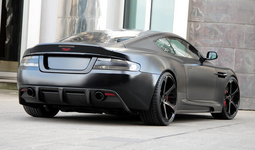 Anderson Germany Aston Martin DBS Superior Black (3/6)