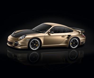 Porsche 911 Turbo S China 10th Anniversary Edition porsche 911 turbo s china 2