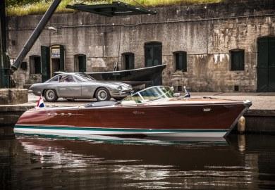 Vintage Wooden Boats For Sale