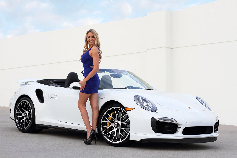 Weekend Eye Candy Porsche 911 Cabrio Amp A Blue Angel