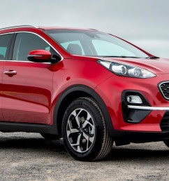 the significantly upgraded 2019 kia sportage hits the uk market with high hopes of continuing the success of its predecessors with a sophisticated look  [ 1280 x 717 Pixel ]