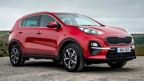 small resolution of the significantly upgraded 2019 kia sportage hits the uk market with high hopes of continuing the success of its predecessors with a sophisticated look