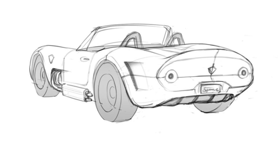 Glickenhaus to Bring Back the Original Ferrari California
