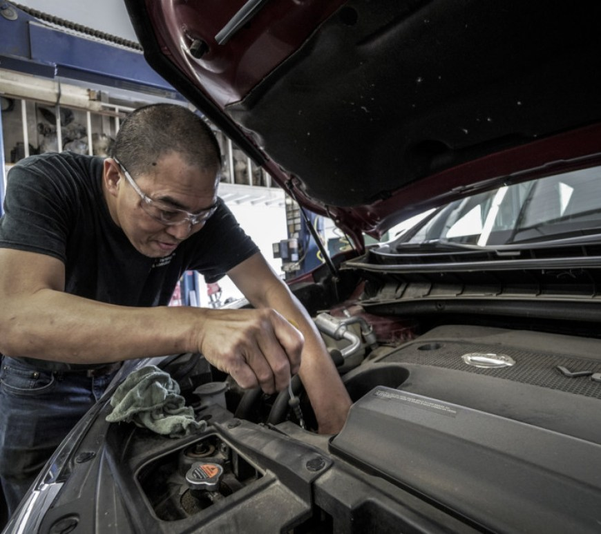 9 Regular Car Maintenance Tips To Keep Your Vehicle I