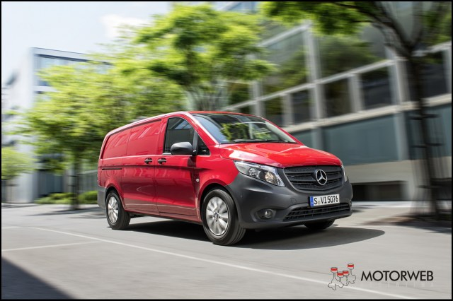 Mercedes-Benz Vito. Foto 2 copy